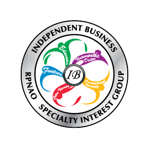Independent Business Specialty Interest Group